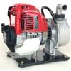 1寸原装日本本田动力汽油清水水泵WP10HX