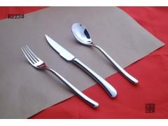 供应法国月光BUDDHA西餐具,长冰更、不锈钢西餐刀叉勺