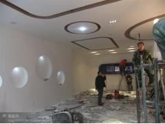 郑州商铺装修施工队低价承接郑州商铺装修,郑州饭店装修。
