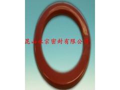 (爆款热卖)供应PFA包覆氟橡胶矩形圈