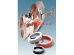 厂家直销 批发价格 FEP包覆氟橡胶矩形圈