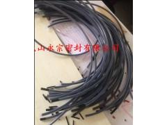 全网超低价包覆硅胶条耐高温密封条