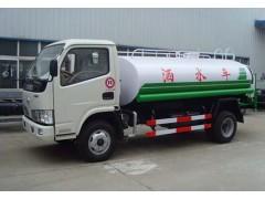 5吨洒水车(国四)
