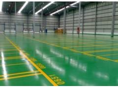 聚氨酯地坪漆施工方法