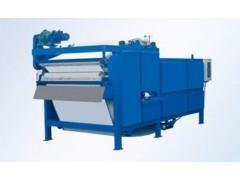 带式污泥脱水机的自动模式该如何操作