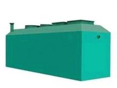 农村生活污水处理设备运维管理规范