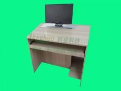 科桌升降电脑桌 多媒体升降电脑桌