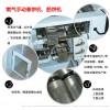 超薄筋饼机- 沈阳燃气筋饼机自动筋饼机器
