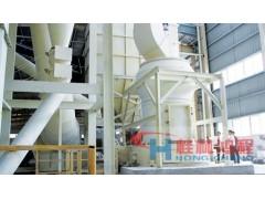 安徽淮南市萤石粉大型磨粉机_雷蒙磨机示意图