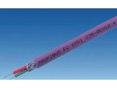 西安西门子紫色DP电缆现货出售