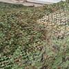 北京批发三色树叶迷彩伪装网,丛林伪装网防航拍