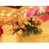 专业的西安会展鲜花布置公司——西安领航 灞桥鲜花布置预定