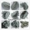 海旭磨料厂家供应 优质 黑碳化硅微粉 W63-W3.5