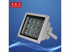 供应12灯红外监控补光灯,小区安防监控LED灯