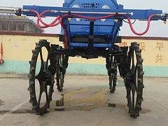 【百度推荐】水田运苗机械#喷药机厂家#四驱喷药机厂家