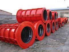【厂家推荐】质量好的水泥制管模具供应商_水泥制管模具厂家