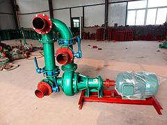 正反循环泵价格_河南信誉好的正反循环泵供应商是哪家