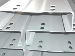 江苏规模大的冷弯型钢服务商:供应冷弯型钢