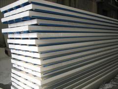 兰州专业的泡沫彩钢板生产厂家_新疆泡沫彩钢板报价