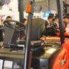 2017年马来西亚国际物料搬运及叉车展览会
