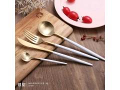 供应不锈钢刀叉勺星级酒店用品里昂LEON品牌刀叉