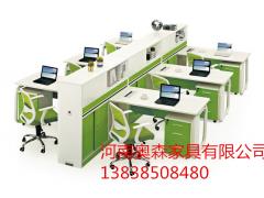 供应郑州写字楼电脑桌椅定制