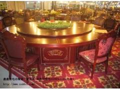 郑州酒店餐桌餐椅 酒店餐桌椅搭配 鑫鑫隆正品低价