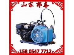 BAUER进口空气压缩机JuniorII便携式充气泵现货