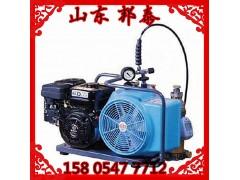 BAUER空呼充气泵Junior-B活塞式作业现货直销