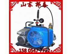 BAUER空气压缩机JuniorII电动充气泵电动压缩机现货