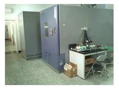 北京高低温试验检测机构实验室