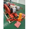 便携式打桩机 气动抢险打桩机 木桩打桩机厂家 防汛打桩机