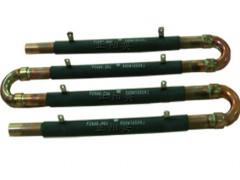 用于机械设备、负载、电炉、冶炼正阳兴无感水冷电阻