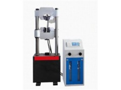 液压万能试验机中负荷传感器的优势
