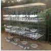 鸽子笼兔子笼养殖设备养殖笼具运输笼鸡鸽兔笼狐狸笼鹌鹑笼宠物笼
