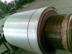 潍坊哪里有声誉好的大型机电维修服务-山东大型电机维修费用
