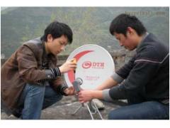 偏远山区购买无线网络接收器上网速度稳不稳定