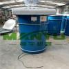 厂家直销优质水泥搅拌站仓顶除尘器