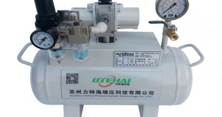 吹瓶机专用空气增压泵SY-220