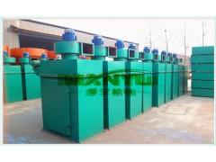 厂家直销河南郑州搅拌站脉冲布袋除尘器