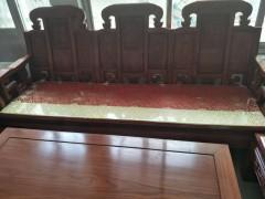 红木八宝沙发家具