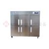 1.制冷冰柜系列:六门直冷双机双温柜