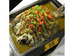 鱼当道烤鱼加盟店