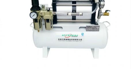 喷沙机用空气增压泵SY-220
