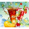 今年中国餐饮连锁经营十佳品牌,轻柠街奶茶加盟寄托起创业梦想