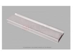 亿玺装饰边框铝型材 工业铝边框 大量现货