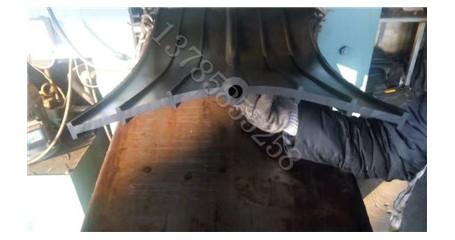 651型橡胶止水带使用