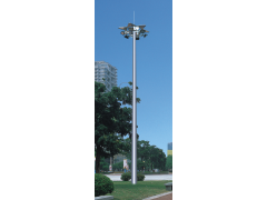 古镇威景专业生产高杆灯