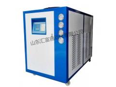 发泡机降温冷水机 发泡设备制冷降温机
