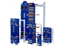 板式换热器的流程和流道的选择